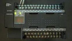 CP1H-X40DR-A Omron PLC