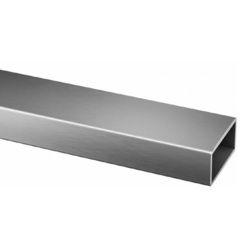 Duplex Stainless Steel Rectangular Tube