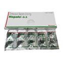 Hepalo 0.5mg Tablets