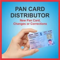 Online PAN Card White Label Software and Solution