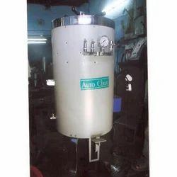 BTL Stainless Steel Radial Autoclave