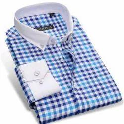 JD Choice Casual Wear Mens Cotton Shirts, Size: S-xxl, Machine wash