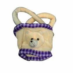 Fur Kids Bag