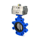 Actuator Butterfly Valve