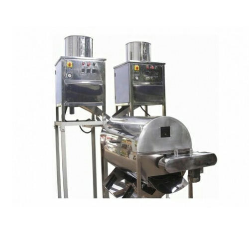25 Kg Commercial Washing Machine At Rs 150000 Piece: Automatic Cashew Nut Peeling Machine, Capacity: 50 To 60