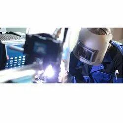 Welder Qualification Certification Service