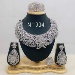 Fashion Necklace Combo Set