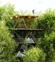 Bamboo House Cottage Construction Nainital