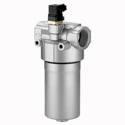 Pressure Filters D 162 (High Performance)