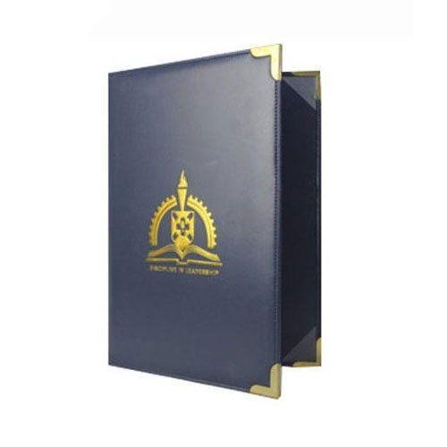 Degree Certificate Folder, Convocation Folders - Bismi Trading ...