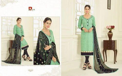 a85d4c55c0 Party Wear Cotton Designer Dresses, Rs 495 /piece, Womens Paradise ...