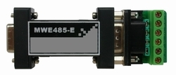 MWE-485C RS232 to RS 485/422 Serial Converter