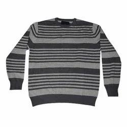 Woolen Full Sleeves Mens Full Sleeve Sweater