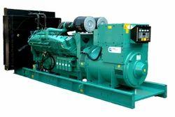 1250 Kva Cummins Generators