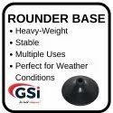 Rounder Base