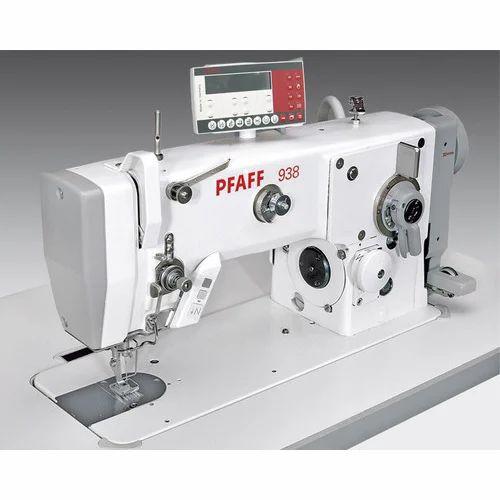 PFAFF Automatic Sewing Machine Rs 40 Piece Pandey Sewing Stunning Orbito Sewing Machine Manual