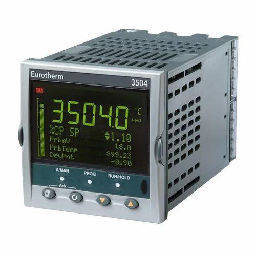 3504 Eurotherm Advanced Temperature Controller