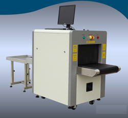 Heavy Duty Baggage Scanning Machine