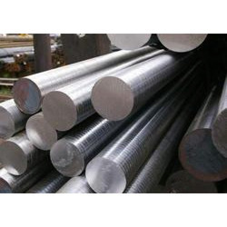 410 Stainless Steel Round Rod