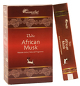 Aromatika Natural Masala Incense African Musk-15 gram pack