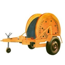 Cable Conductor Drum Carriers