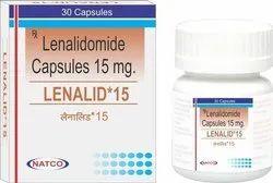 Lenalid 15mg Tab  Lenalidomide