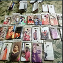 Customize Mobile Back-Cover