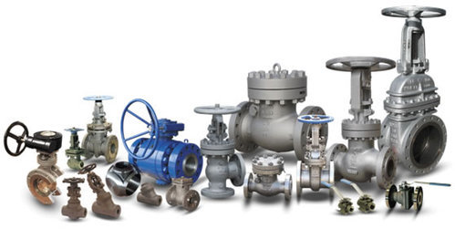Image result for Industrial valves