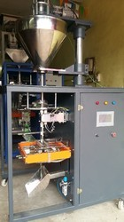 Automatic Servo Type Collar With Auger