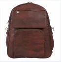Leather Backpacks