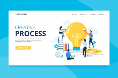 Social Media Designing Services At Rs 2500 Piece स शल म ड य ड ज इन Designing Service Creador Designs Chinchwad Id 21050133773