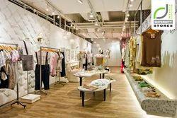 Boutique Interior Design Services