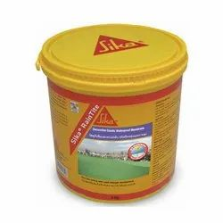Sika Waterproofing Membrane Chemicals