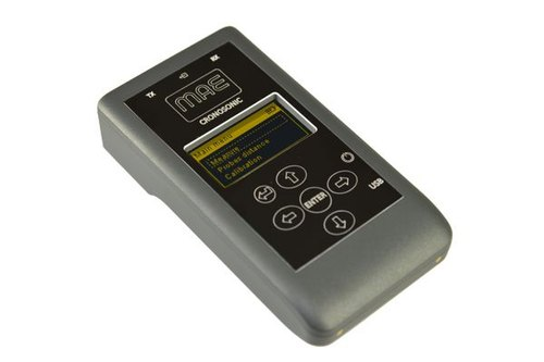Portable Ultrasonic Pulse Velocity Tester