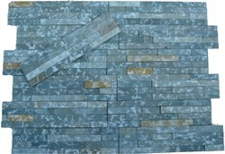 Kota Blue Limestone Cladding