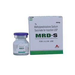 Methylprednisolone Sodium Succinate For Injection USP