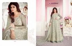Sufian Nx -Ashirwad Wedding Heavy Designer Anarkali Suits