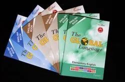 Global English Speaking Set