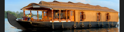 Houseboat Booking Service