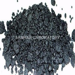 Petroleum Coke Testing Services