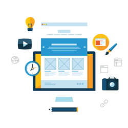 Website Administration Services