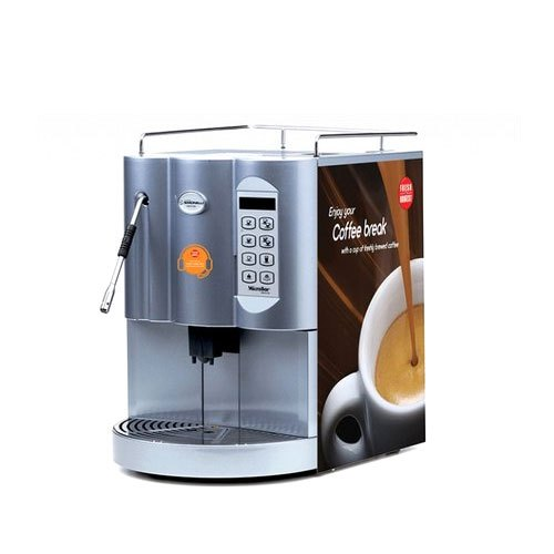 Lavazza Microbar I Coffee Vending Machine For Offices Rs 22000 Piece Id 21096305497