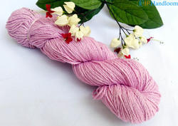 Dyed Cotton Knitting Yarn 2 Ply