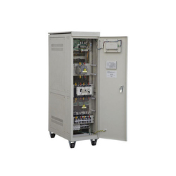 Three Phase Industrial Automatic Stabilizer