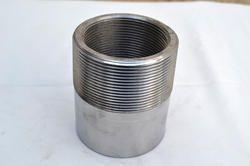 SS Reduce CNC Thread Bushing