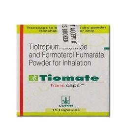 Tiomate Capsules