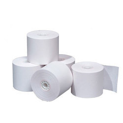 POS Paper Roll, GSM: Less Than 80