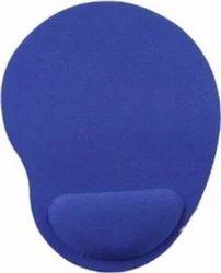 Techon Rubber Blue Mousepad