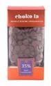Chokola Brown Milk Chocolate Chip Cookie, Packaging Size: 250 Gram