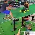 Crossfit Artificial GRASS